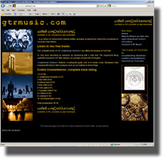 Web Design from DRS Design